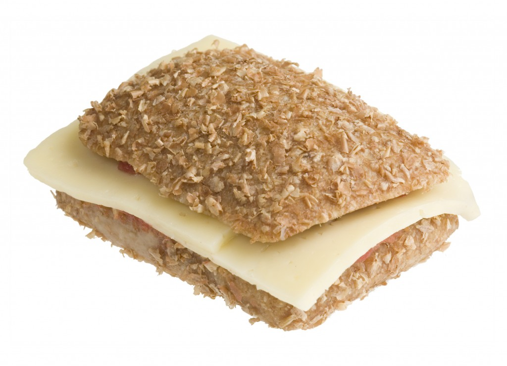 Integral formatge